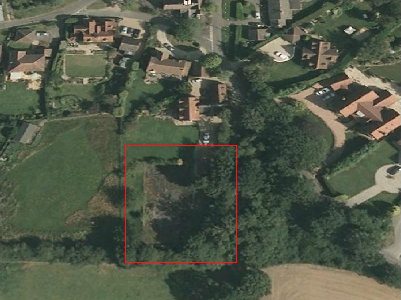 Site Location - Maldon
